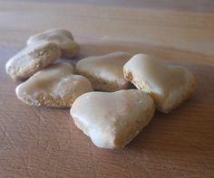 Biscotti vegetariani per cani: impariamo insieme il procedimento.