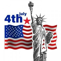 Independence Day Poster, America Independence Day, American Independence, American Flag, Retro Background, Background Banner, Watercolor Background, Independencia Usa, 4th Of July Clipart