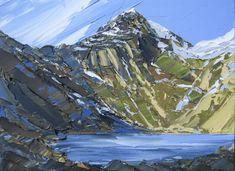 Matthew Snowden живопись, Искусство, пейзаж, длиннопост
