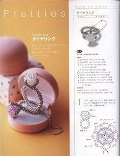schemi x anelli - La bottega di cartone Virna - Álbumes web de Picasa