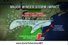 Hurricane Sandy is on the way!!