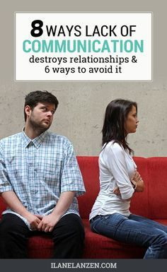 Even if a relationship is not in trouble, you will still hear how important communication is to get the results you want out of the relationship, such as happiness, support, and satisfaction. But why is communication so important? Or, rather, why is the lack of communication in relationships so devastating to them?