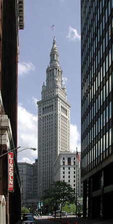 The Terminal Tower, a timeless icon of Cleveland's skyline | cleveland.com