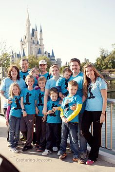 Walt Disney World Family Vacation...Everything you need to know before your adventure!