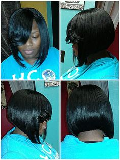 Glue In Weave Hairstyles : weave, hairstyles, Glue-in, Extensions, (quick, Weaves), Ideas, Extensions,, Quick, Weave,