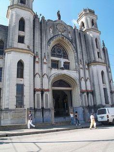 Catedral Central de Santa Clara, Cuba