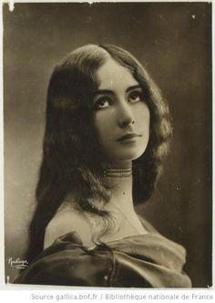 [Cléo de Mérode : biographie : documents iconographiques] - 118