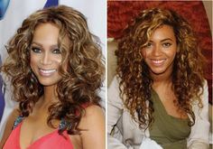 This year, the trends in hairstyles are decidedly mixed : on the one hand cuts and aggressive, while the other, soft pleats and wild to enhance the naturalness of women any hairstyles for curly hair you decide to take, do not worry!