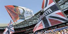 5 Feyenoord vlag