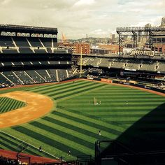 See the Mariners play at Safeco Field