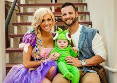 Rapunzel, Flynn Ride