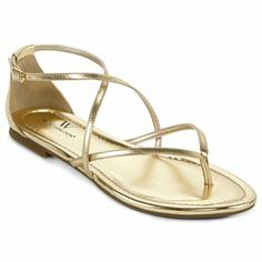 Jcpenney Worthington Shoes Flats