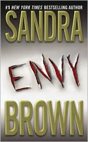 Although I can place most if not all of Sandra Brown on here this is one of my favorites!
