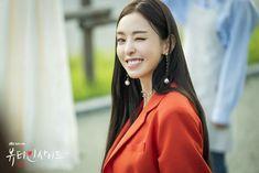 Lee Da Hee (The Beauty Inside) Attitude Quotes For Girls, Girl Quotes, Beauty Inside, My Beauty, Korean Actresses, Actors & Actresses, Kang Sora, Seo Hyun Jin, Korean Drama Tv