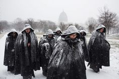 fairfax county snow jonas | US Weather sees snow fall in Washington DC as Jonas blizzard threatens ...