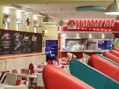 restaurantes temáticos en CDMX