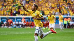 Le quitaron la copa? yo creo que por lo menos se la alejaron y ni siquiera se la dejaron olfatear.... Grande Neymar! él llevó a su equipo hasta Semi Finales...