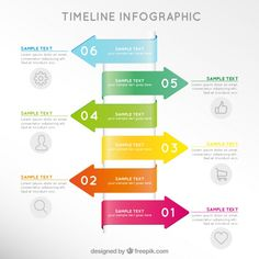 Timeline Infographics Templates For Powerpoint  Timeline