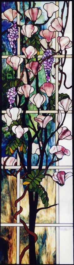 louis comfort tiffany windows - Google-søgning
