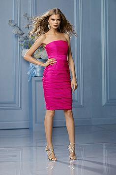 Wtoo Maids Dress 490