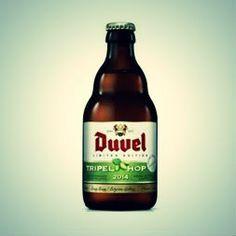 Duvel Tripel Hop #belgianbeer #duvel #beer