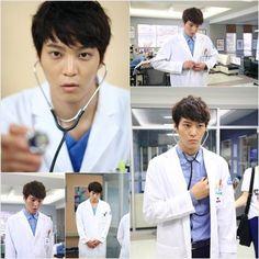 Good Doctor (2013) - Joo Won (주원)
