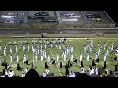 DCI Phantom Regiment 2011- Juliet.  One of the most beautiful shows, their guard was perfect. <33