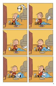 Charlie Brown Linus Blanket   ... Geek   Dica Soda: A felicidade é um cobertor quente,Charlie Brown