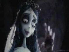 Tim Burton Films, Corpse Bride, Halloween Face Makeup