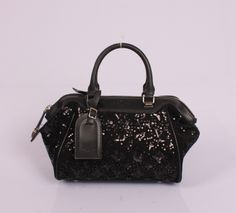 Louis Vuitton Speedy Sequins M40794