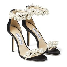 Pretty Shoes, Beautiful Shoes, Crazy Shoes, Me Too Shoes, Bridal Shoes, Wedding Shoes, Expensive Heels, Aesthetic Shoes, Jimmy Choo Shoes