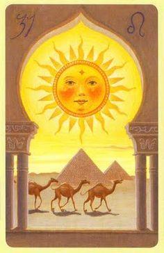 O Sol de grande beleza, cheio de luz e alegria,  boas vibrações e energia positiva. Sempre vem trazendo todo o ouro interior que necessitamos para enfrentar as batalhas da vida e alcançarmos o sucesso!
