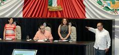 Periodismo sin Censura: Aprueban por unanimidad nombramiento del titular d...