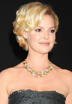 Katherine Heigl Short Hairstyles Photos | Hairstylesee.