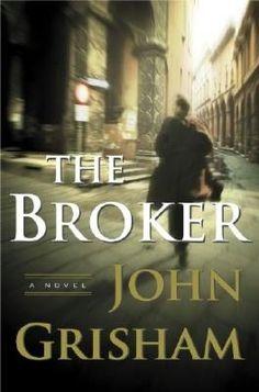 Good old John Grisham.... love his books!