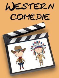chasse au trésor cowboy et indien