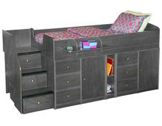 browse our sierra twin size and full size bed and with storage drawers u2026 berg furniture storage captains bed bedroom set u2026