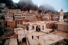 At Tawilah en Yemen