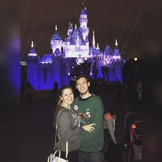 20 trips to Disneyland in the year Cameron and I have been together. I found my happily ever after  #disneyland #disneyland60 #boyfriend #anniversary by tayrene18