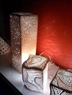 Ceramics by Krasimir Bekyarov