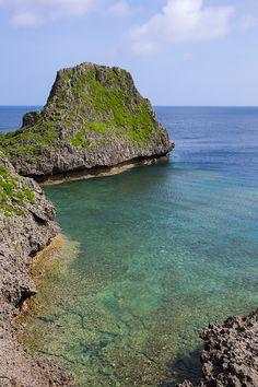 Uruma Beach, Okinawa Japan