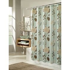 104 Best Bath And Shower Curtains Images In 2019