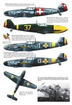 ... Luftwaffe, Ww2 Aircraft, Military Aircraft, Swiss Air, Focke Wulf, Royal Air Force, Nose Art, Aviation Art, Model Airplanes