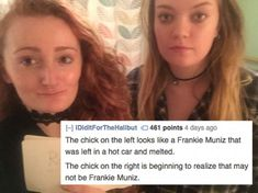 12 Cutthroat Roasts That Had People Crying For Mommy - Funny Gallery   eBaum's World