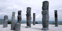 La Cultura Tolteca, toda la información y características que necesitas saber. Hablamos de religión tolteca, dioses, vestimenta, ubicación geográfica y más.