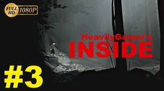 Let's Play INSIDE | Gameplay Walkthrough Part 3:Submarine Journey/I need...