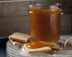 Μαρμελάδα βερίκοκο Fruit Jam, Food Categories, Breakfast Time, Hot Sauce Bottles, Preserves, Pickles, Jelly, Food And Drink, Pudding