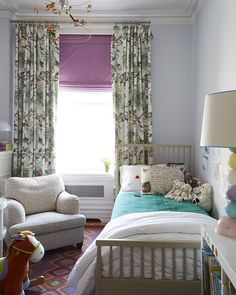 Kids' Room design ideas and photos to inspire your next home decor project or remodel.  Check out Kids' Room photo galleries full of ideas for your home, apartment or office.