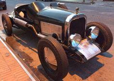 Auto Dodge Brothers BaquetExcelente baquet 1924.