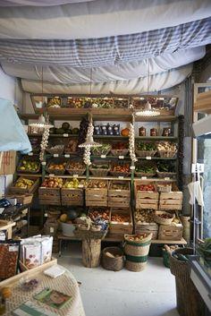 Kiki Market. Cava Alta, 21